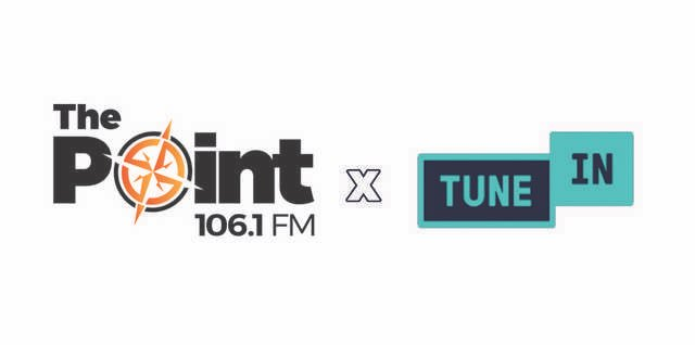 The Point Updates - 106 1 FM - The Point